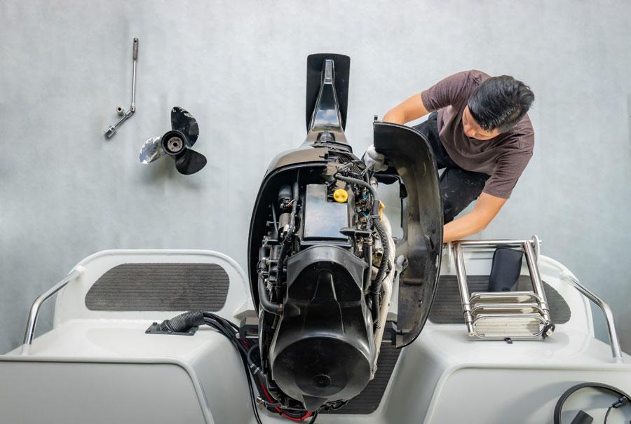 yacht-repair